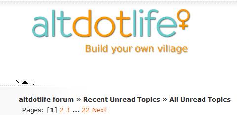 Fix All Unread Topics