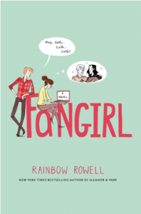 Fangirl: Rainbow Rowell: 9781250030955: Amazon.com: Books 2013-11-04 13-46-24